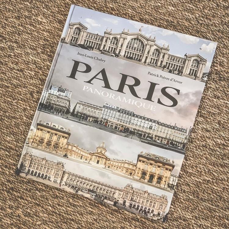 PARIS Panoramique